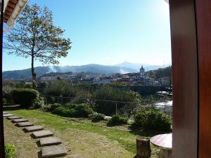 Quinta Da Prova, Country houses  Ponte da Barca - big - 21