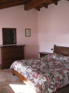 Residence La Bellotta, Apartments  Oleggio - big - 19