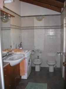 Residence La Bellotta, Apartments  Oleggio - big - 3