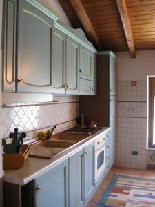 Residence La Bellotta, Apartments  Oleggio - big - 15