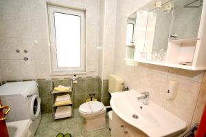 Apartmani Trogir, Апартаменты  Трогир - big - 10