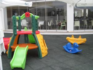 Polyxenia Isaak Luxury Villas and Apartments, Apartments  Protaras - big - 64