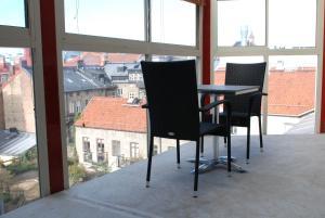Best Western Hotel Duxiana, Hotely  Helsingborg - big - 35