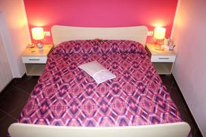 B&B Notte E Dì, Bed & Breakfasts  Spinone Al Lago - big - 22