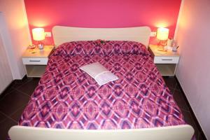 B&B Notte E Dì, Отели типа «постель и завтрак»  Spinone Al Lago - big - 22
