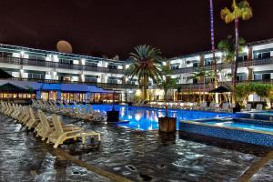 San Nicolas Hotel Casino, Hotely  Ensenada - big - 1