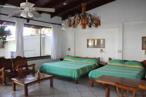 Costa Verde Inn, Aparthotels  San José - big - 17