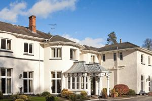 Mercure Brandon Hall Hotel & Spa Warwickshire, Hotel  Brandon - big - 24