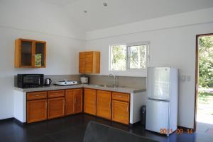 MARPAS Apartments, Apartmanok  Dumaguete - big - 4