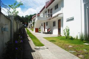 MARPAS Apartments, Apartmanok  Dumaguete - big - 39