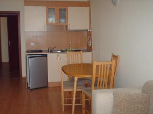 Chateau Aheloy, Apartmánové hotely  Aheloy - big - 32