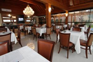 Hotel Klein Ville Gramado, Hotel  Gramado - big - 15
