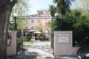 Hotel Roxy Floridiana - AbcAlberghi.com