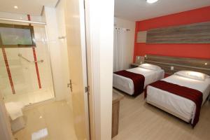 Hotel Klein Ville Gramado, Szállodák  Gramado - big - 3