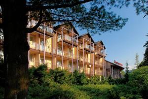 Hotel Solina Resort & Spa