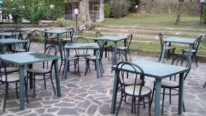 Trattoria I Bodega, Guest houses  Abbadia Lariana - big - 6