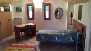 Trattoria I Bodega, Guest houses  Abbadia Lariana - big - 5