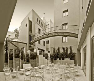 Aquila Atlantis Hotel, Hotely  Herakleion - big - 49