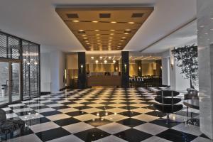 Aquila Atlantis Hotel, Hotely  Herakleion - big - 48