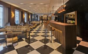 Aquila Atlantis Hotel, Hotely  Herakleion - big - 47