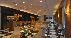 Aquila Atlantis Hotel, Hotely  Herakleion - big - 46