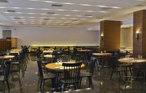 Aquila Atlantis Hotel, Hotely  Herakleion - big - 45