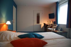 Hof van Dalfsen, Hotely  Dalfsen - big - 6