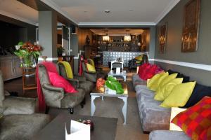 Hotel-Spa La Baie Des Anges (5 of 42)
