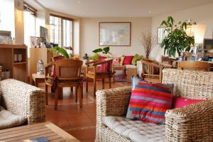 Hotel-Spa La Baie Des Anges (1 of 42)