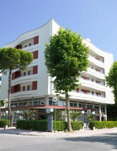 Hotel Caravelle, Hotely  Cesenatico - big - 3