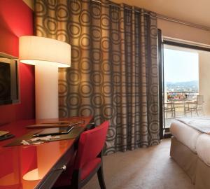 Hyatt Regency Nice Palais de la Méditerranée, Hotel  Nizza - big - 10
