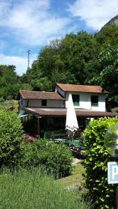 Trattoria I Bodega, Guest houses  Abbadia Lariana - big - 8