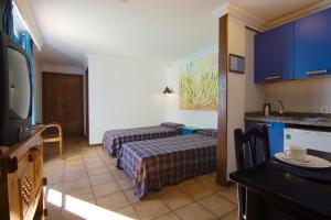Apartamentos Agua Marina, Apartmány  Puerto del Carmen - big - 20