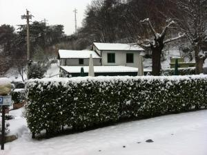 Trattoria I Bodega, Penziony  Abbadia Lariana - big - 53