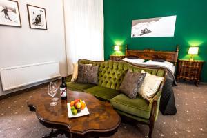 De l'Europe Gastein, Appartamenti  Bad Gastein - big - 34
