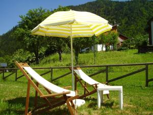 Rifugio Casa Alpina Julius Kugy, Хостелы  Malborghetto Valbruna - big - 31