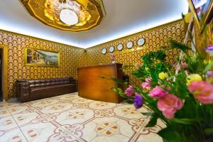 Апарт-отель Клумба