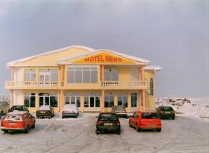 Motel Neno, Motely  Bijeljina - big - 1