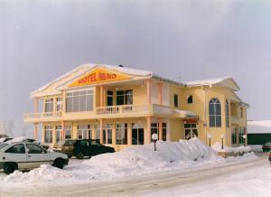Motel Neno, Motely  Bijeljina - big - 3