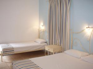 Blue Sea, Hotels  Mochlos - big - 5