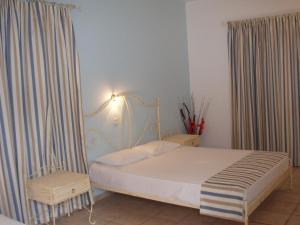 Blue Sea, Hotels  Mochlos - big - 6