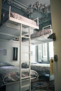 Single Bed in 6-Bed Female Dormitory
