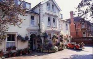 Canterbury Lodge