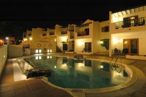 Apartamentos Isla de Lobos - Adults Only, Appartamenti  Puerto del Carmen - big - 17