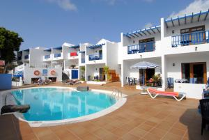 Apartamentos Isla de Lobos - Adults Only, Appartamenti  Puerto del Carmen - big - 22