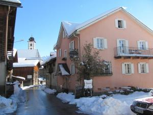 Hotel Alpina, Hotels  Lumbrein - big - 15