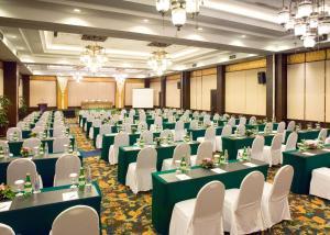 The Phoenix Hotel Yogyakarta - MGallery by Sofitel, Hotels  Yogyakarta - big - 75