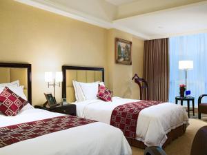 Grand Mercure Oriental Ginza Shenzhen, Hotels  Shenzhen - big - 2