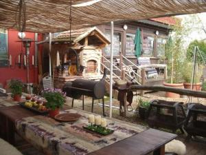 Longhorn Ranch Countryhotel - Garni, Inns  Schönau - big - 6