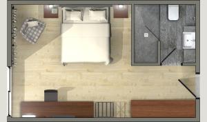 Aquila Atlantis Hotel, Hotely  Herakleion - big - 10